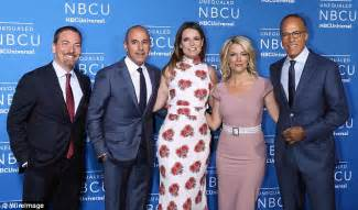 savannah guthrie why not lester holt to replace brian williams megyn kelly posts teaser twitter video of new nbc show