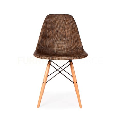 Eames Dining Chair Wood Eames Style Mid Century Modern Special Edition Wood Leg