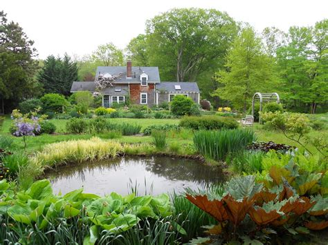 farm pond andrew grossman landscape design
