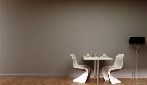 Grau Braune Wandfarbe by Wohnzimmer Farben Wirkung