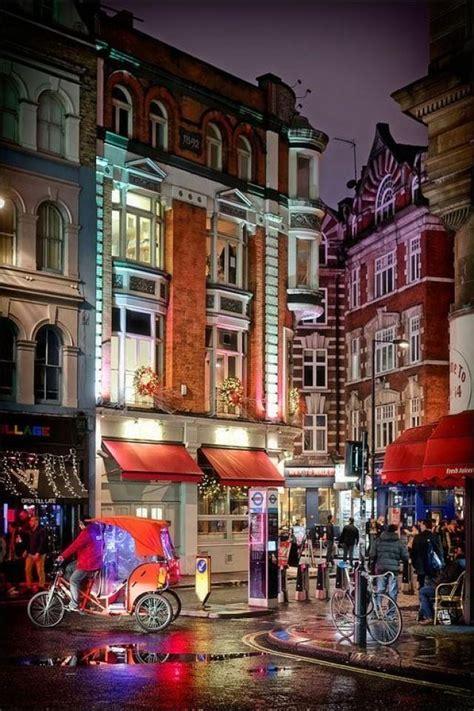Honeymoon   Soho ~ London, England #2049865   Weddbook