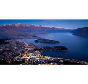 Spring Queenstown New Zealand 4K Wallpaper  Free
