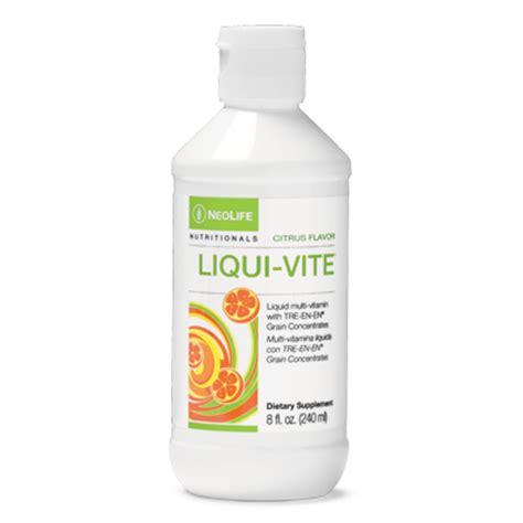 Neolife Detox Reviews by Liqui Vite Shareable Health
