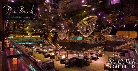 The Banks Club the best las vegas nightclubs on sunday