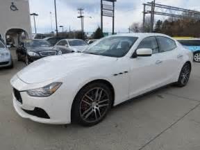 Maserati 0 To 60 Maserati 0 60 Times Maserati Quarter Mile Times
