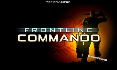 fl commando hack apk frontline commando for pc windows xp 7 8 8 1 mac techbeasts