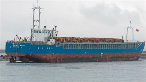 News Roundup Wrecked Cargo Ship And Behaving Badly by Cargo Ship Runs Aground On Northumberland Coast Tyne
