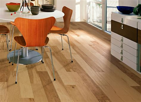 how to maintain your beautiful new hardwood floors