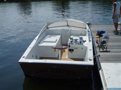 release marine boats 1976 custom marine quot release quot 26 the hull truth boating
