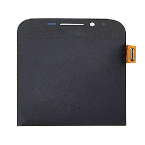Lcd Blackberry Q20 sunsky ipartsbuy lcd screen touch screen digitizer assembly for blackberry classic q20 black