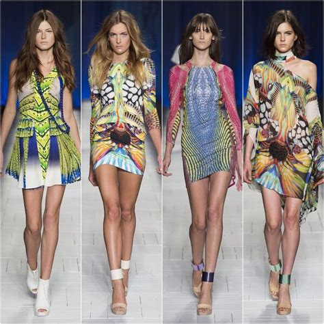 Take A Peek At Roberto Cavalli At Work On His Collection For Hm Set To Hit Stores Not Literally In November by Roberto Cavalli On Quot Summer Is Finally Here