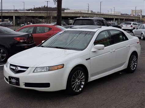 2005 acura tl v6 acura tl review ratings design features performance