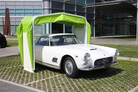box modulare per auto box modulare
