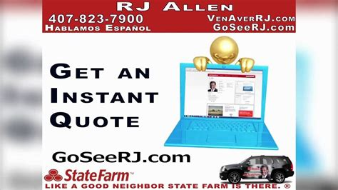 State Farm V Brewer Car by Rj Allen State Farm Insurance Your Local Trusted Auto