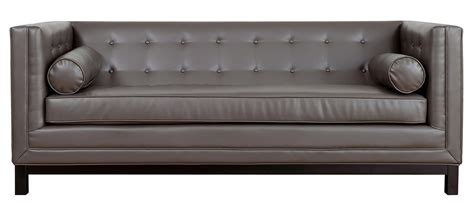 Grey Leather Tufted Sofa Grey Tufted Sofa Ashley Furniture