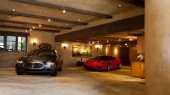 House Floor Plans Ontario an underground dream garage tuscan style dream garage