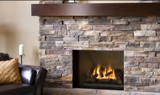fireplace rock ideas 25 interior stone fireplace designs