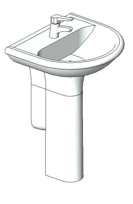 sink  dwg model  autocad designs cad