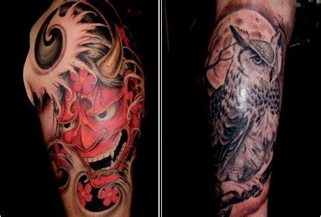 truth and triumph tattoo magazine and triumph
