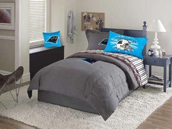 carolina panthers bedding carolina panthers bedding football bedding nfl kids bedding