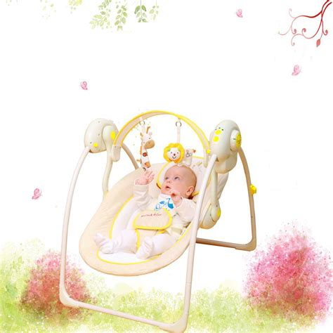cheap portable baby swing online get cheap portable baby swing aliexpress com