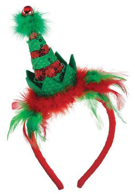 20 christmas hairbows headbands for kids girls 2015