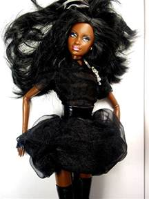 30 black barbie 30 black barbie
