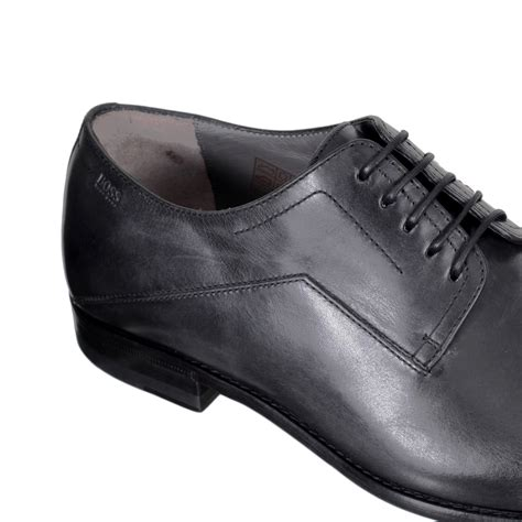 light washed mens best leather shoes for by hugo black at togged