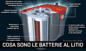le batterie cosa sono e come funzionano le batterie al litio guida