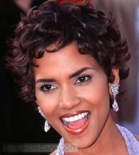 halle berry haircuts front and back halle berry pixie haircut front and back