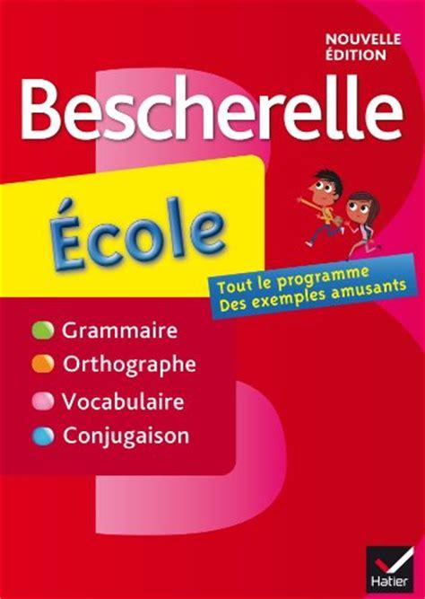 bescherelle italien le vocabulaire bescherelle vocabulaire pdf