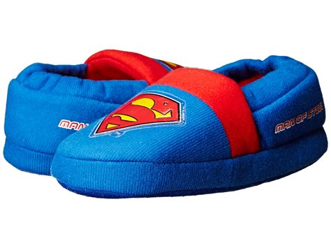 superman house shoes superman slippers for 28 images 70 shoes superman