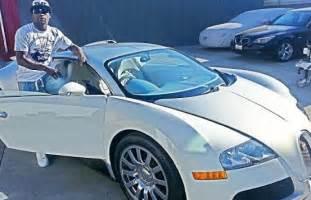 Bugatti Floyd Mayweather Mayweather E I Suoi Capricci Quot Voglio Una Bugatti Entro