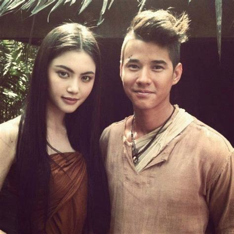 soundtrack film pee mak davika hoorne pee mak 2013 thai ghost story main actress