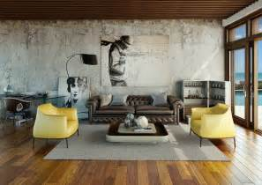stylische wohnzimmer awesomely stylish living rooms