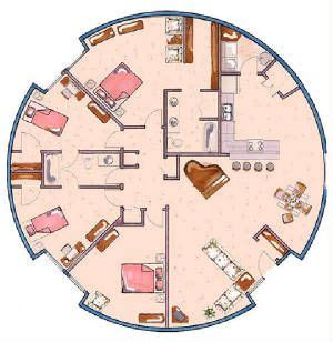 dome house designs dome home floor plans house plans and home designs free 187 blog archive 187 dome home