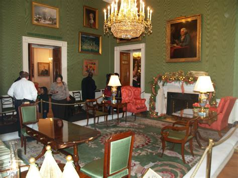 the green room army engineer s photo the green room at the white house