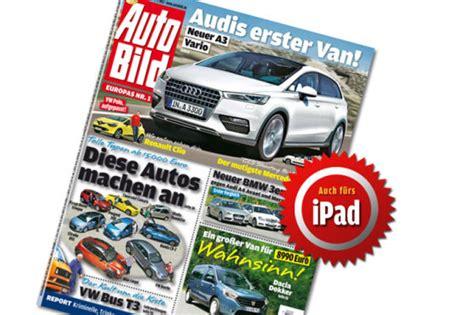 Auto Bild 27 by Audi A3 Vario Der Erste Aus Ingolstadt Autobild De
