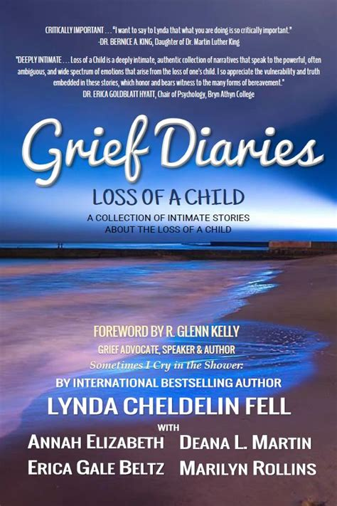 Comfort For Loss Of A Child by Grief Diaries To Help And Cope With Loss
