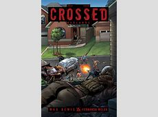 Crossed Badlands #89 (Issue) X 23