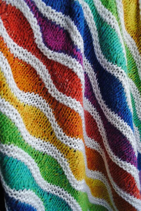 how to knit an afghan 970 best knitting afghans throws and blankets images on