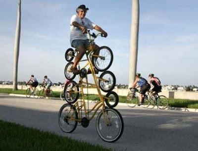 imagenes locas zarpadas fotos de bicicletas extra 241 as y raros inventos en ruedas