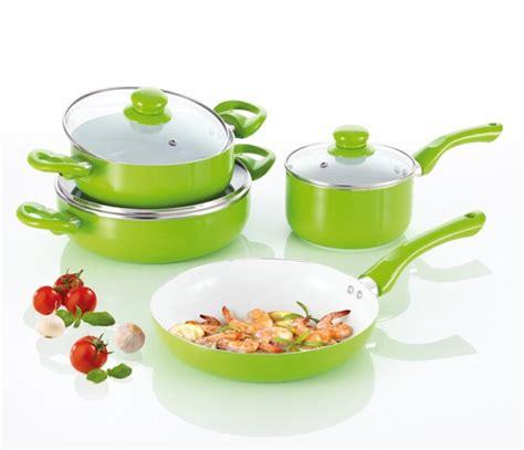 Panci Teflon Cookware Set 7pcs 7pcs ceramic cookware set ningbo kukiwell kitchenware co ltd