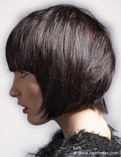 trimming bangs at an angle cut 10 ideas about angled bangs on pinterest medium length