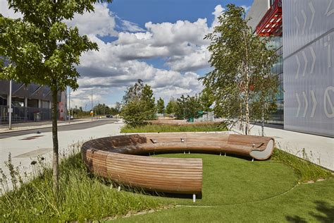 Landscape Architect Uk Furniture On Landscape Architecture