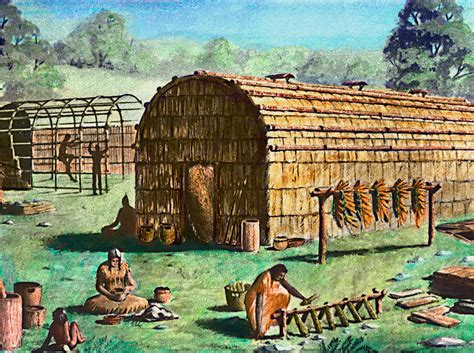 native american houses for kids 02 native american long house w750 h560 2x occasional