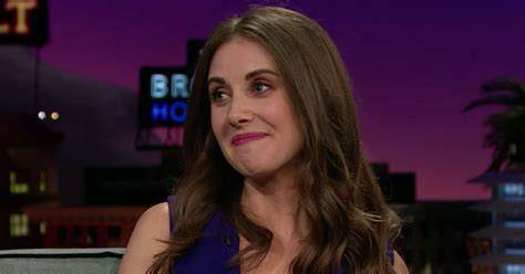 alison brie late show alison brie throws her foot fetish fans a bone