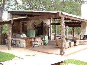 Patio Furniture Frisco by Frisco Cabana Rustic Patio Dallas By Key Residential