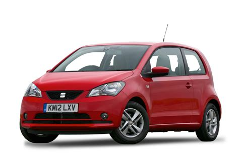 seat mii hatchback review carbuyer