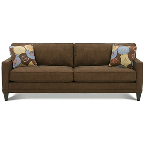 Townsend Sofa by Rowe K620 Rowe Sofa Townsend Sofa Discount Furniture At
